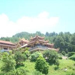 Tây Thiên
